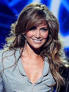 Jennifer Lopez Idol