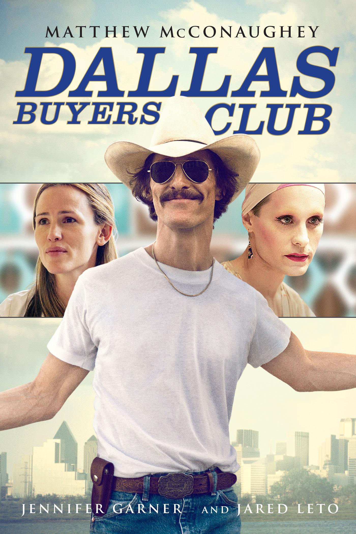 Dallas Buyers Club Kritik