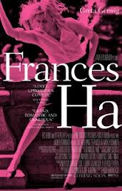 Movie Review: Frances Ha