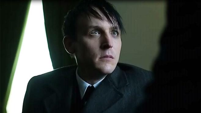 Gotham Robin Lord Taylor