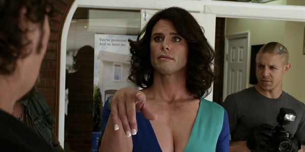 Walton Goggins Sons Of Anarchy