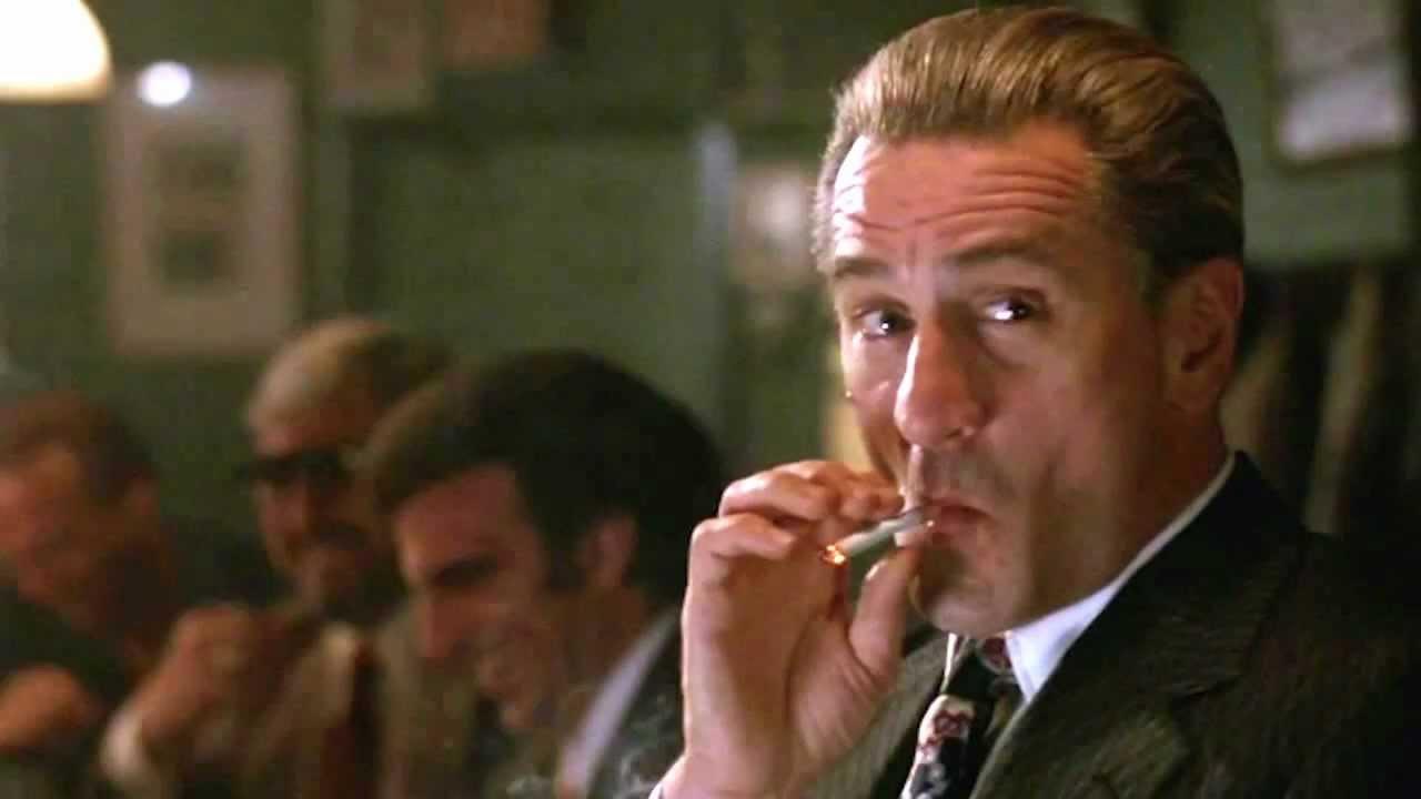 GOOD FELLAS   Best Hollywood Gangster Movies