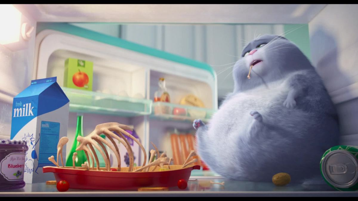 Box office predictions pets put an end to dory at the top - 2016 box office predictions ...